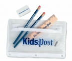 Promotional products: School kit - deluxe
