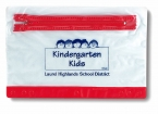 Promotional products: School kit - empty