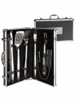 Promotional products: Delta BBQ Set 7 Piece