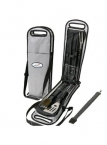 Promotional products: 5pc BBQ Set in Carrying Case