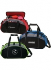 Promotional products: Slant Duffel