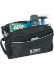 Promotional products: Ridge Toiletry Bag