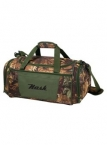 Promotional products: Camo Duffel