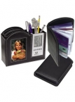 Promotional products: Frame/Clock/Desk Organizer