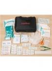 Promotional products: 133 Piece All Purpose First Aid Kit