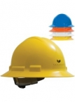 Promotional products: Comfort Full Brim Hard Hat