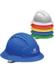 Promotional products: Evolution 6141 Full Brim Hard Hat