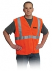 Promotional products: Class 2 Mesh Fabric Vest