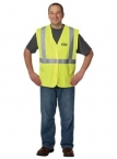 Promotional products: CLASS 2 VEST 2 POCKET