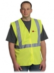 Promotional products: Class 2 Solid Fabric Vest