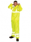 Promotional products: 2-Piece Value Class 3 Rainsuit Set