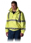 Promotional products: Bomber Style Wind Breaker