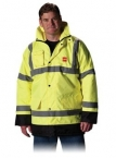 Promotional products: VALUE INSULATED WINTER COAT