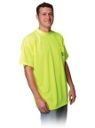 Promotional products: Non-ANSI Short Sleeve T-Shirt