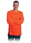 Promotional products: NON ANSI LONG SLEEVE T-SHIRT
