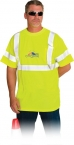 Promotional products: Class 3 Short Sleeve T-shirt