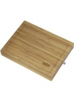 Promotional products: Bamboo Cutting Board with Knives