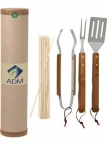 Promotional products: Eco BBQ Set