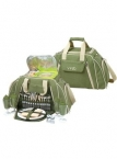 Promotional products: Picnic Duffel for 4