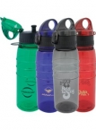 Promotional products: 22 oz Sports Bottle