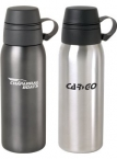 Promotional products: 24 oz Stainless Steel Water Bottle