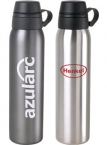 Promotional products: 34 oz Stainless Steel Water Bottle