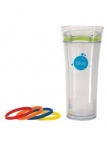 Promotional products: 16 oz Infusion Tumbler