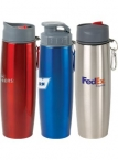 Promotional products: 16 oz Duo Insulated Tumbler/Water Bottle (Vacuum)