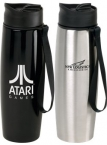 Promotional products: 16 oz Companion Vacuum Travel Tumbler