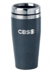Promotional products: 15 oz Hammered Tumbler