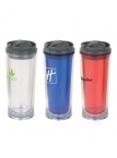 Promotional products: 16 oz Tumbler