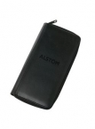 Promotional products: RFID Blocking Deluxe Travel Wallet
