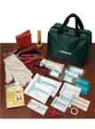 Promotional products: 39 Pc Roadside First Aid Kit