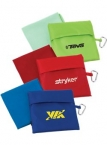 Promotional products: Microfiber Towel w/Pouch