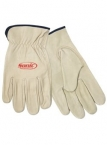 Promotional products: COW GRAIN DRIVERS GLOVE