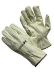 Promotional products: PIGSKIN DRIVERS GLOVE