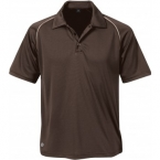 Promotional products: HOTLIST MEN'S COOLMAX FRESHFX S/S POLO