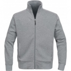 Promotional products: HOTLIST MEN'S DRIFT FULL ZIP HOODY