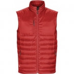 Promotional products: HOTLIST MEN'S HELIUM DOWN VEST