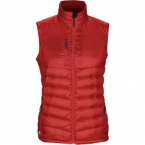 Promotional products: HOTLIST WOMEN'S HELIUM DOWN VEST