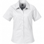Promotional products: HOTLIST METRO EASY CARE S/S TWILL SHIRT