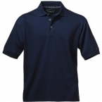 Promotional products: HOTLIST MEN'S COOLMAX® EXTREME POLO