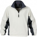 Promotional products: HOTLIST WOMEN'S TRIDENT MICROFLEX WINDSHIRT