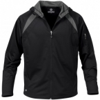 Promotional products: MEN'S FLEX PERFORMANCE HOODY