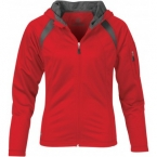 Promotional products: WOMEN'S FLEX PERFORMANCE HOODY
