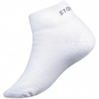 Promotional products: HOTLIST MEN'S 1/4 CREW SOCKS