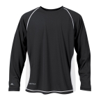 Promotional products: MEN'S STORMTECH H2X-DRY® L/S LAYERING TEE