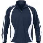Promotional products: YOUTH STORMTECH H2X-DRY® TRAINING 1/4 ZIP PULLOVER