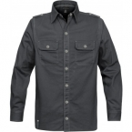 Promotional products: MEN'S IMPACT TWILL SHIRT