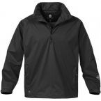 Promotional products: MEN'S BARRIER 1/4 ZIP WINDSHIRT